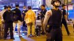 Indonesia: atentado suicida deja al menos cinco muertos y varios heridos - Noticias de personas fallecidas