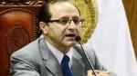 Hamilton Castro pidió separar el caso Odebrecht de procesos relacionados - Noticias de ositran