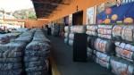 Región Lima propuso instalar almacenes para afectados por bajas temperaturas - Noticias de region lima