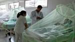Cajamarca: sube a 221 el número de pacientes infectados por dengue - Noticias de muerto en centro comercial