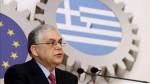 Grecia: ex jefe de Gobierno resultó herido tras explosión en su vehículo - Noticias de heridos