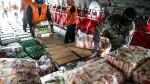 #JuntémonosParaAyudar: llevan 10 toneladas de ayuda humanitaria a Tacna - Noticias de juntémonos para ayudar