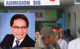 Director del SIS: Se investiga caso de 'pacientes fantasmas'
