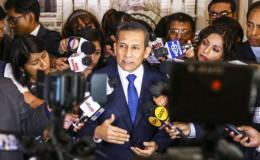 Madre Mía: dos exsoldados señalan a Humala como el 'capitán Carlos'