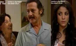 DVAB: este comentario de Consuelo desilusionó por completo a Sofía