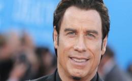 John Travolta hizo generosa donación a un museo australiano