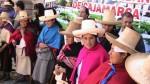 Día del Idioma Nativo: realizan concurso para fomentar lenguas originarias - Noticias de magaly solier