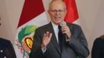 PPK: aprobación del presidente cayó a 36% en mayo, según GFK - Noticias de pedro proena