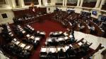 Ejecutivo vs Congreso: 38% cree que relación entre poderes es conflictiva - Noticias de alberto fujimori fujimori