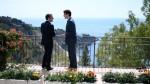 Emmanuel Macron y Justin Trudeau, la pareja más 'romántica' del G7 - Noticias de g7