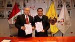 Serpar: presidente renunció tras denuncias de supuesto mal uso de fondos - Noticias de editorial de el comercio