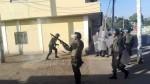 Chiclayo: 8 detenidos por protesta de trabajadores en Tumán - Noticias de grupo oviedo