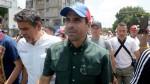 """Venezuela: Capriles denuncia """"emboscada"""" violenta de militares - Noticias de carlos fuentes"""