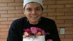 Ignacio Baladán sorprendió con esta torta a Jefferson Farfán - Noticias de ignacio baladan