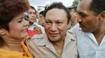 Panamá: falleció Manuel Noriega, antiguo dictador aliado de EE.UU. - Noticias de ascenso de militares