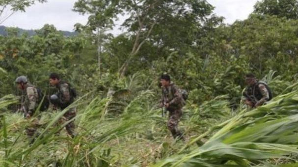 Emboscada en el VRAEM deja a dos policías muertos — Ayacucho