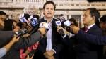 """Salaverry: """"Parece que el ministro Carlos Basombrío ya se quiere ir"""" - Noticias de onagi"""