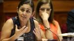 García sobre interpelación: Acudiremos al Congreso las veces que nos llamen - Noticias de lourdes alcorta