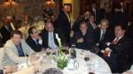 García: Foto con Odebrecht y Lula da Silva fue de una visita de Estado - Noticias de foto prensa palacio