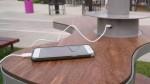 Los peligros de cargar tu celular en lugares públicos - Noticias de roba cable
