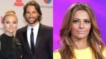 Angelique Boyer coincidió con la exesposa de Sebastián Rulli en evento - Noticias de sebastian rulli