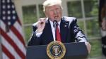 EE.UU. se retira del Acuerdo de París sobre el cambio climático - Noticias de china
