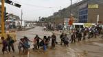 COEN: provincias de Lima registraron 222 huaicos de un total de 362 en Perú - Noticias de evangelina chamorro