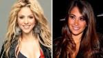 ¿Shakira irá a la boda de Messi y niega roces con su prometida Antonella? - Noticias de messi y sus amigos