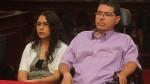 CSJ dictó impedimento de salida para excongresista Michael Urtecho y su esposa - Noticias de gonzales valdivia