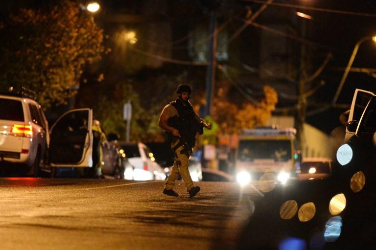Registran atentado terrorista en Melbourne cerca del hotel de la Selección argentina