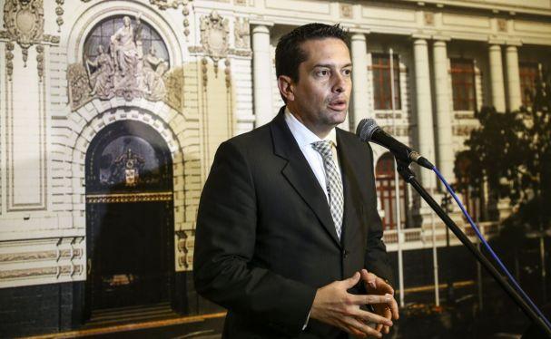PERÚ: Constitución atenderá temas urgentes de reforma electoral, precisa Miguel Torres