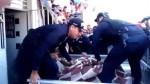Hombre asesinó a su pareja y a sus dos hijos en Chiclayo - Noticias de mujeres maltratadas