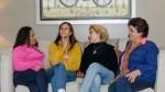 Cecilia Bracamonte y Bartola se juntan para recital 'Te Amo Perú' - Noticias de canciones criollas