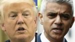 Trump arremete de nuevo contra el alcalde de Londres tras el atentado - Noticias de khalilullah khan