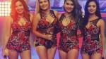 'Puro Sentimiento' presentó a su nuevo integrante - Noticias de ana mendoza