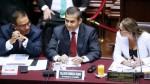 Defensa halló responsabilidades penales y políticas en gestión de Humala - Noticias de ascenso de militares