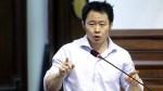 Kenji: Ha llegado la hora de parar esta persecución contra Alberto Fujimori - Noticias de integra