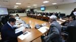 Castañeda Lossio: no se sustentó pedido para citarlo a Fiscalización - Noticias de gloria montenegro