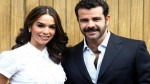 Hijo de Eduardo Capetillo y Bibi Gaytán conmueve a fans con foto familiar - Noticias de alejandra capetillo