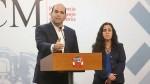 """Zavala sobre caso Pura Vida: """"Seremos drásticos en las sanciones"""" - Noticias de felix moreno"""