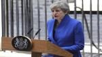 Reino Unido: May anunció que formará coalición para gobernar siendo minoría - Noticias de reina isabel ii