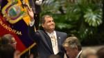 Ecuador: Correa indultó a unos 3 mil presos antes de dejar el poder - Noticias de rafael correa