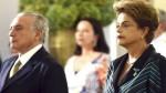 Brasil: tribunal electoral absuelve a Temer y Rousseff en ajustada votación - Noticias de benjamin olken