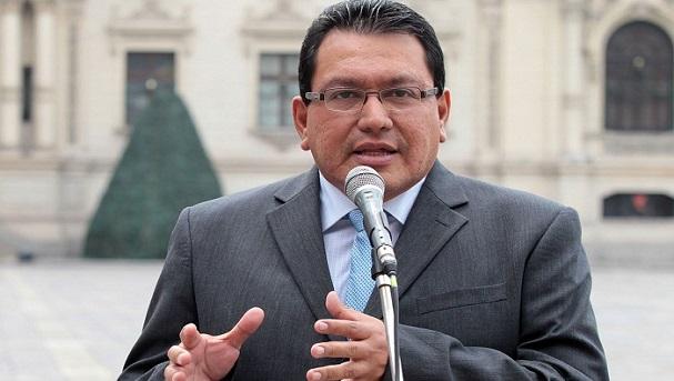 Fiscalía impugnará recurso que excarceló a Félix Moreno — Caso Odebrecht