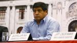 Frente Amplio: así explicó Zacarías Lapa la expulsión de su colega Richard Arce - Noticias de zacarías lapa