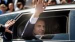 Francia: Macron se encamina hacia una holgada mayoría en legislativas - Noticias de g7