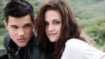 Kristen Stewart y Taylor Lautner se reencontraron durante evento - Noticias de taylor lautner