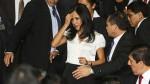 Nadine Heredia negó participación en licitaciones del gobierno de Humala - Noticias de antonio castro