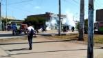Lambayeque: 9 detenidos y 6 heridos tras nuevos enfrentamientos en Tumán - Noticias de grupo oviedo