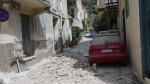 Grecia: un muerto en terremoto de 6.1 en la isla de Lesbos - Noticias de mar��a angola